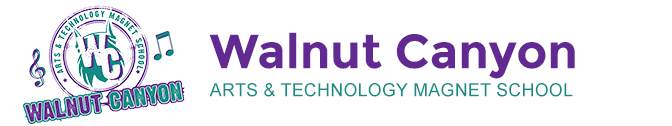 Walnut Canyon Art and Technology Magnet School
